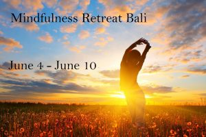 Mindfulness Retreat Bali